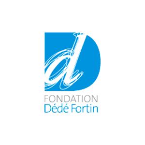 Fondation Dede Fortin